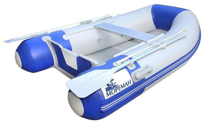 Крымчанка лодка
