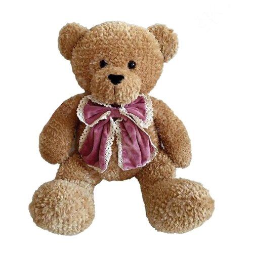 Мягкая игрушка Fluffy Family Мишка Денди 50 см цена 2017