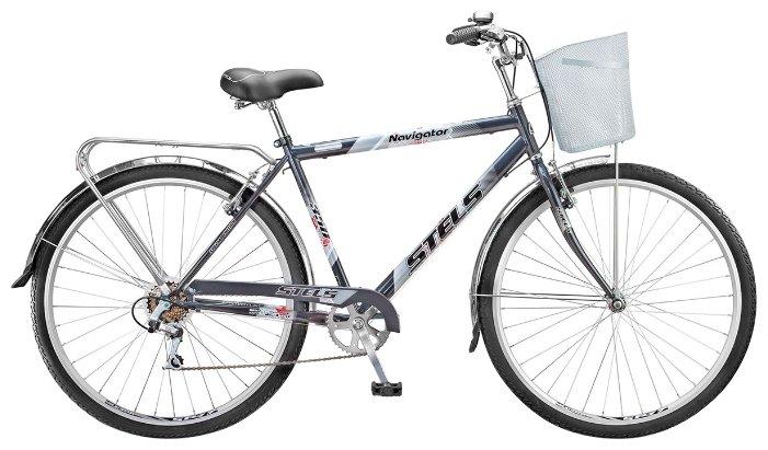 Велосипед для взрослых STELS Navigator 350 Gent 28 (2017)