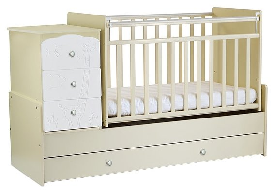 Кроватка СКВ-Компани 95003х