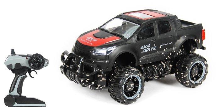 Внедорожник ZC 333 Big Power - Mud off road (17-MUD21A) 1:18 22 см