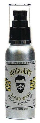 Morgan's Шампунь для бороды Beard Wash