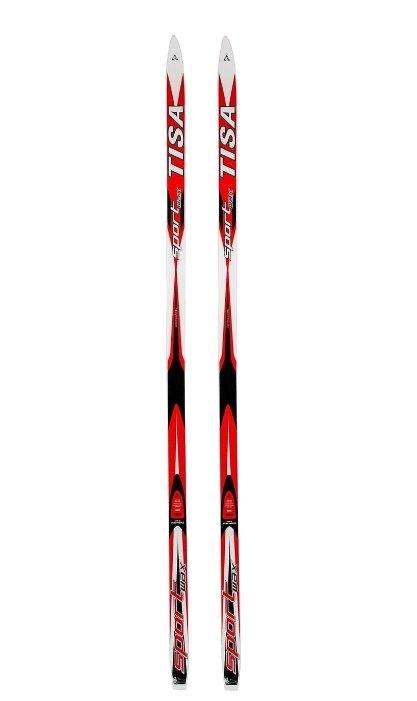Беговые лыжи Tisa Sport Wax