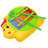 Shantou Gepai ксилофон Улитка Y88-3A