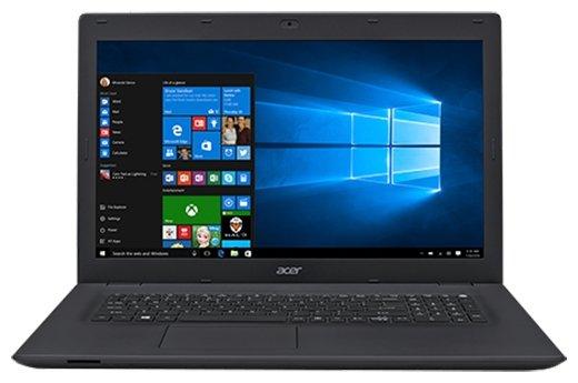 Acer TravelMate P2 (TMP278-M)