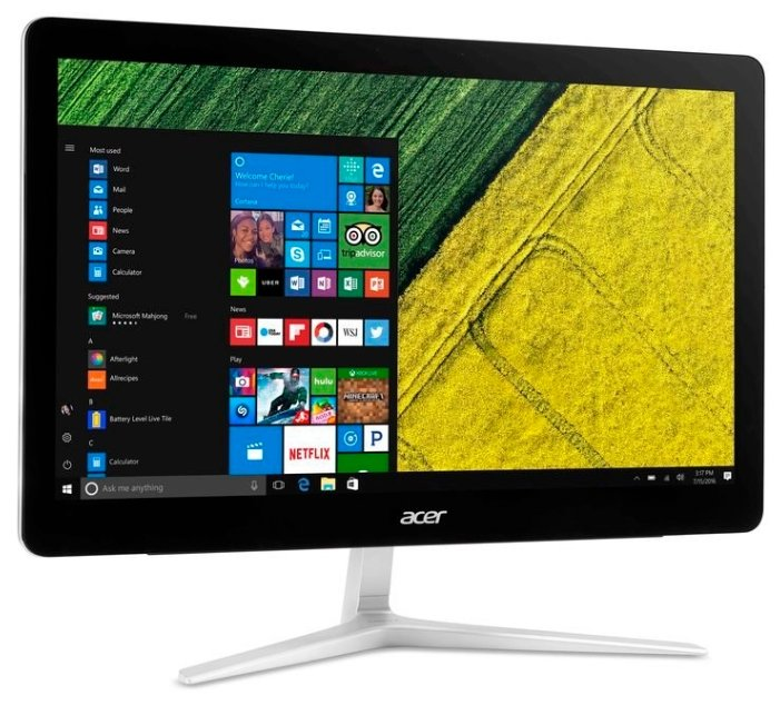 Моноблок 23.8`` Acer Aspire Z24-880