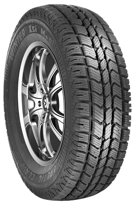 Автомобильная шина Multi-Mile Arctic Claw Winter XSI 265/75 R16 116S зимняя