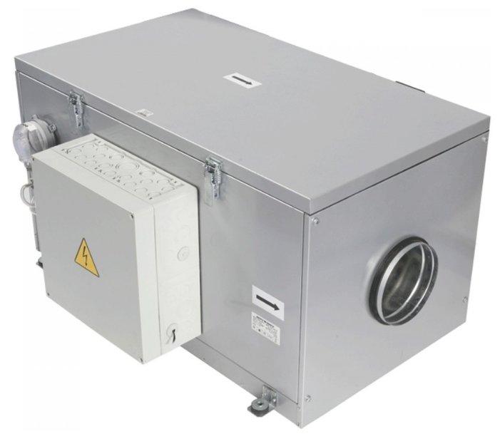 Вентиляционная установка VENTS ВПА 125-2,4-1
