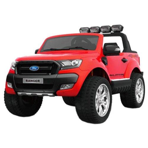 Купить Toyland Автомобиль Ford Ranger 2017 NEW 4X4, красный, Электромобили