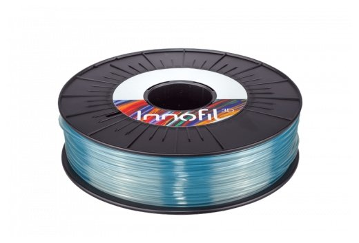 ABS пруток Innofil3D 1.75 мм голубой