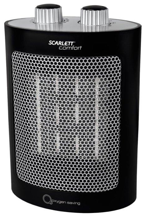 Тепловентилятор Scarlett SC-FH53K14