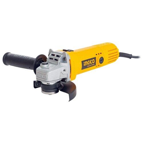 УШМ INGCO AG7108, 710 Вт, 115 мм
