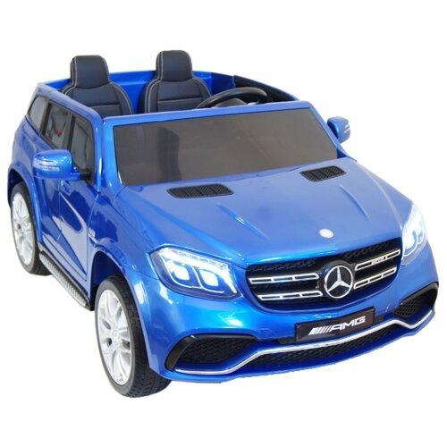 Toyland Автомобиль Mercedes-Benz GLS63, синий