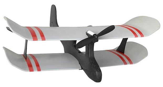 Самолет TobyRich Moskito (SPBL02016) 22 см