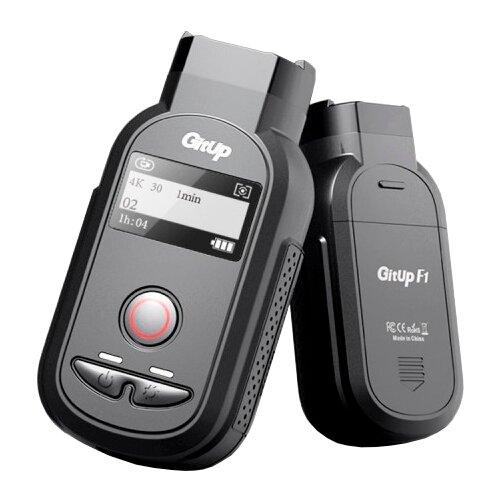 Экшн-камера GitUp F1 4K WiFi черныйЭкшн-камеры<br>