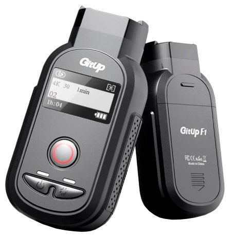 Экшн-камера GitUp F1 4K WiFi