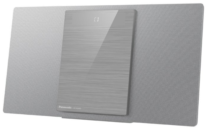 Музыкальный центр Panasonic SC-HC400EE-S