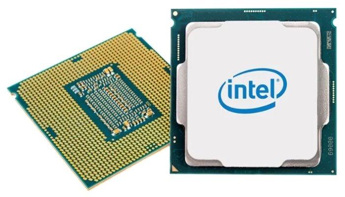 Intel Процессор Intel Pentium Gold Coffee Lake