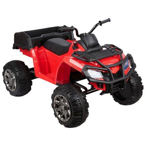 Купить Toyland Квадроцикл BDM 0909, красный, Электромобили