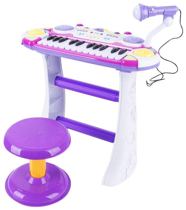 Игруша пианино IBB335BD