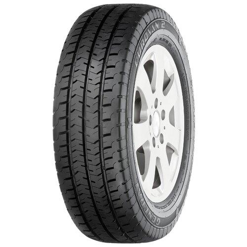 цена на Автомобильная шина General Tire Eurovan 2 195/65 R16 104/102T летняя