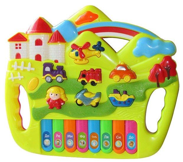 TONG DE пианино Е-нотка T195-D1064