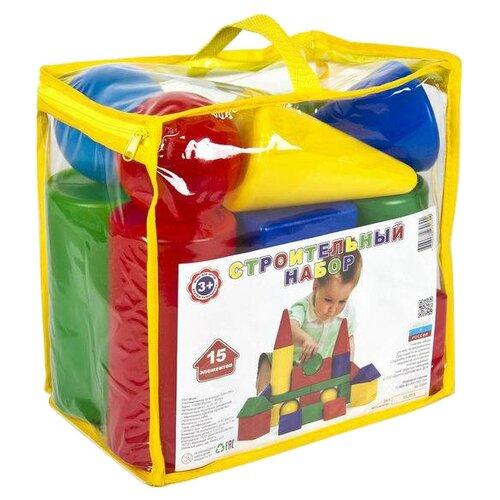 Купить Кубики Десятое королевство Строительный набор 03069, Детские кубики