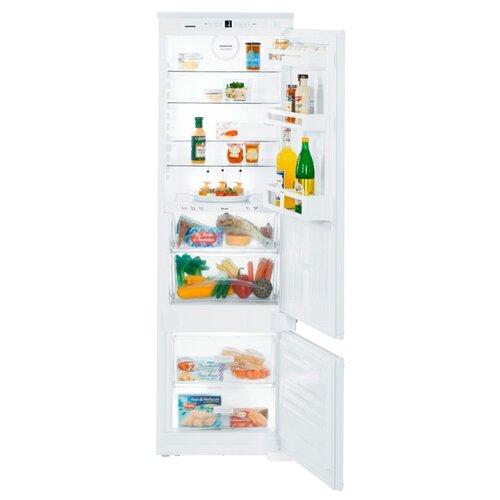 Фото - Встраиваемый холодильник Liebherr ICBS 3224 Comfort BioFresh холодильник liebherr biofresh cbnef 5735