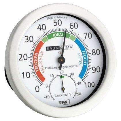 Термогигрометр TFA 45.2028