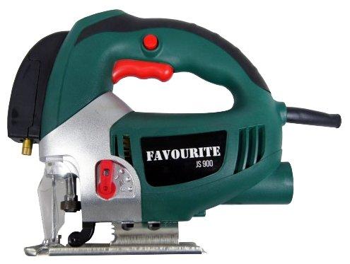 Электролобзик FAVOURITE JS-900