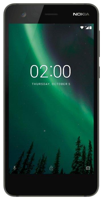 Смартфон Nokia 2 — купить по выгодной цене на Яндекс.Маркете
