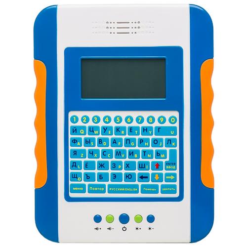 Фото - Планшет Joy Toy 7220 (7221) синий/белый планшет joy toy 7406