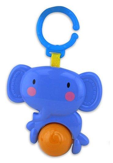 Подвесная игрушка S+S Toys Слоник (100795138)