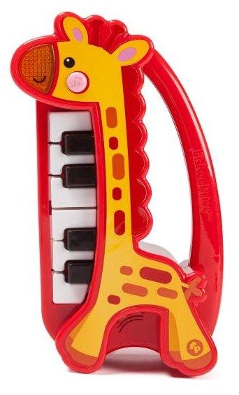 Fisher-Price пианино KFP2131