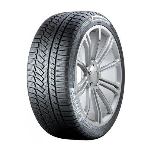 цена на Автомобильная шина Continental ContiWinterContact TS 850P 235/50 R19 99V зимняя