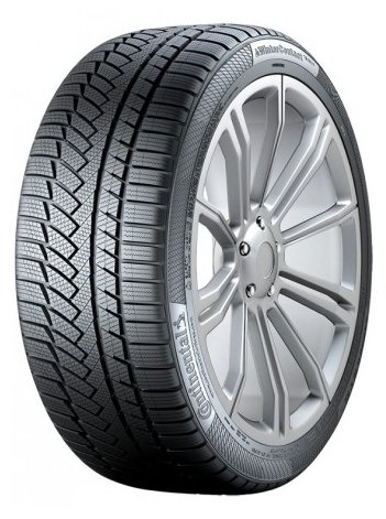 Автомобильная шина Continental ContiWinterContact TS 850P 225/55 R16 95H