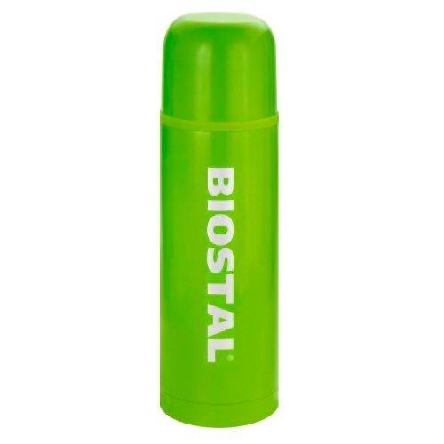 Классический термос Biostal NB-750C (0,75 л) green