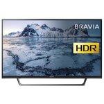 Телевизор Sony KDL-40WE663