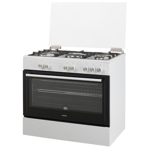 Газовая плита Simfer F96GW52001