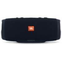 Портативная акустика JBL Charge 3 Blue (2 x 10Вт, Bluetooth, Li-Ion до 15 часов) #JBLCHARGE3BLU