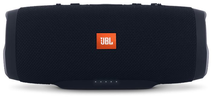 Колонка JBL Charge 3 Black