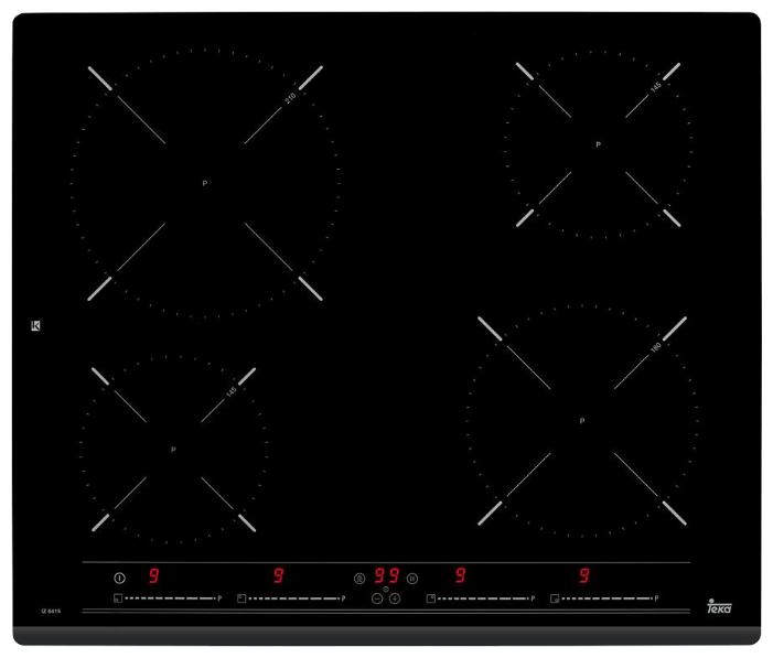 Индукционная варочная панель TEKA IZ 6415 (10210161)