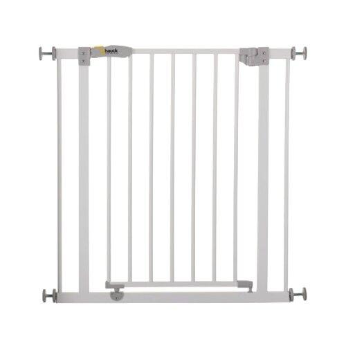 Hauck Ворота безопасности 75-81 см 597026 white