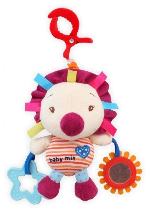 Подвесная игрушка Baby Mix Ежик (P1131-0500)