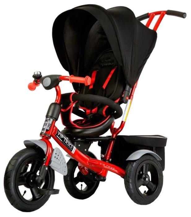 Трехколесный велосипед VIP Toys City Trike