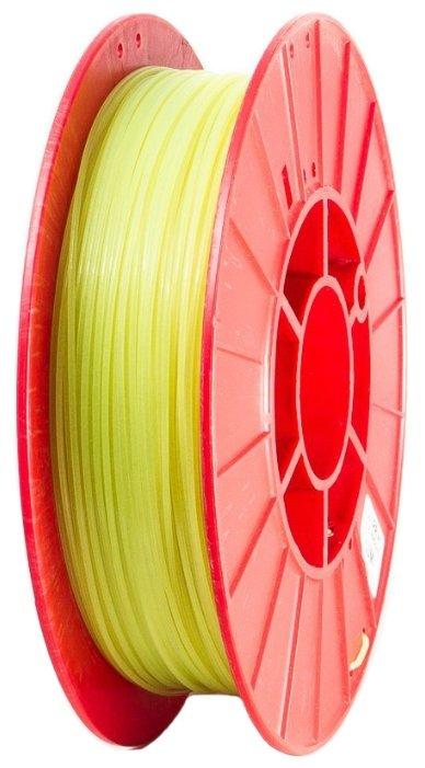Print Product SBS/PLA пруток PrintProduct LUMI 1.75 мм желтый