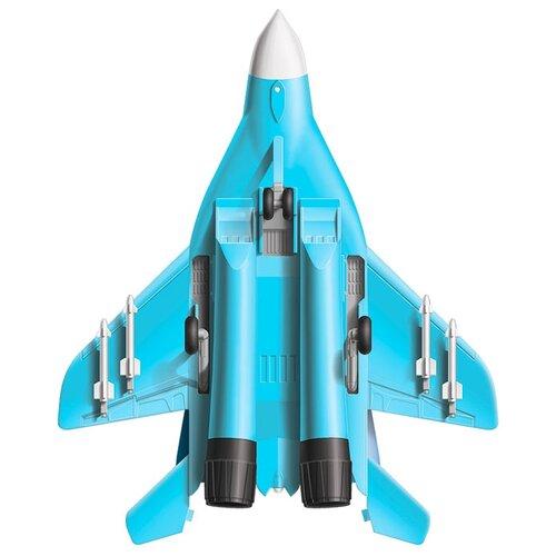 Купить Сборная модель ZVEZDA Российский самолет истребитель (5210), Сборные модели