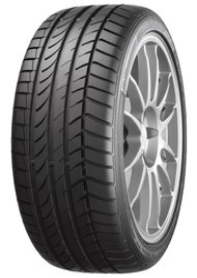 Автошина Dunlop SP Sport Maxx TT 215/45 R17 91Y - фото 1