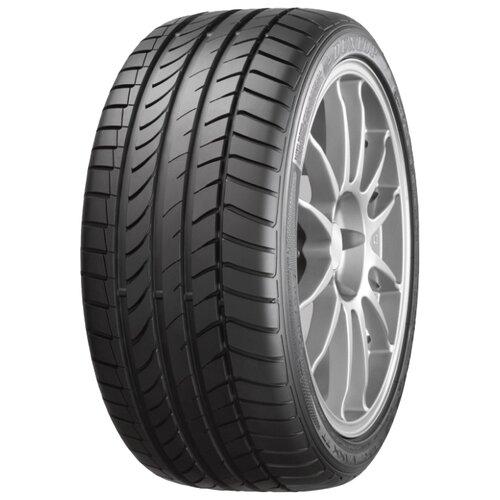 цена на Автомобильная шина Dunlop SP Sport Maxx TT 245/50 R18 100W летняя