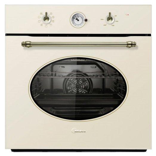 Электрический духовой шкаф Midea MO5810VRGI B